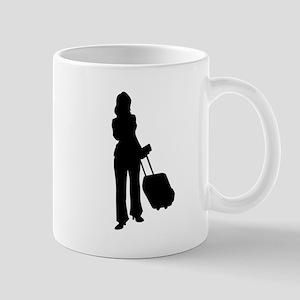 Business Trip Mugs
