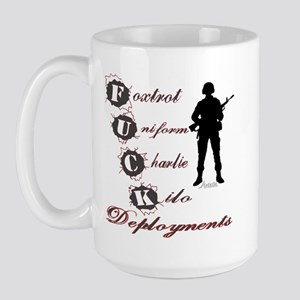 fuckdeployments Mugs
