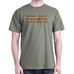 Drum Stick Dark T-Shirt