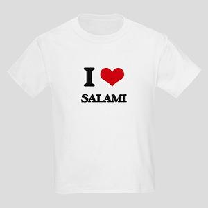 I Love Salami T-Shirt
