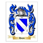 Hoyo Small Poster