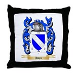 Hoyo Throw Pillow