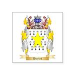 Hoyles Square Sticker 3
