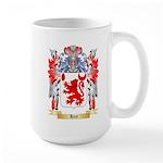 Hoy Large Mug