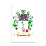 Howson 20x12 Wall Decal
