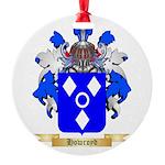 Howroyd Round Ornament