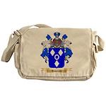 Howroyd Messenger Bag