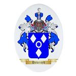 Howroyd Ornament (Oval)