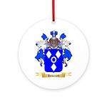 Howroyd Ornament (Round)