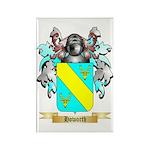 Howorth Rectangle Magnet (100 pack)