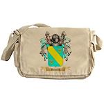 Howorth Messenger Bag