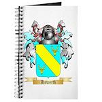 Howorth Journal