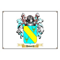 Howorth Banner
