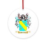 Howorth Ornament (Round)