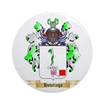 Howlings Ornament (Round)