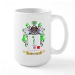 Howling Large Mug
