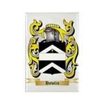 Howlin Rectangle Magnet (100 pack)