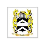 Howlin Square Sticker 3