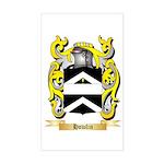 Howlin Sticker (Rectangle)