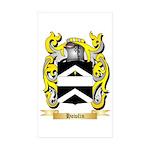 Howlin Sticker (Rectangle 50 pk)