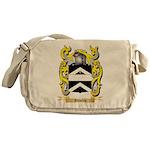 Howlin Messenger Bag