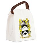 Howlin Canvas Lunch Bag