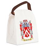 Howlett Canvas Lunch Bag
