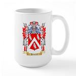 Howlett Large Mug