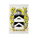 Howlden Rectangle Magnet (100 pack)
