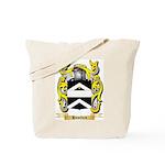 Howlden Tote Bag