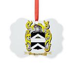 Howlden Picture Ornament