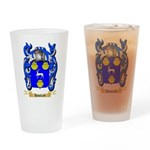 Howland Drinking Glass