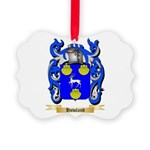 Howland Picture Ornament