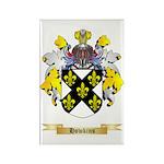 Howkins Rectangle Magnet (100 pack)