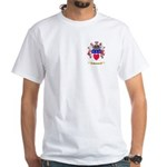Howitson White T-Shirt