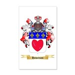 Howitson 20x12 Wall Decal