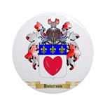 Howitson Ornament (Round)