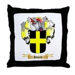 Howels Throw Pillow