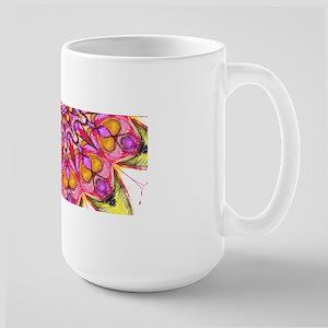 Floral Patten 2 Mugs