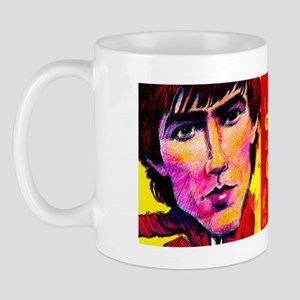 The Quiet One Mugs