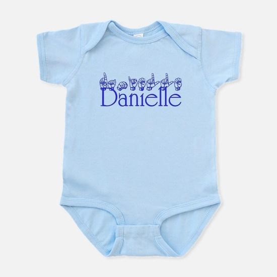 Danielle Body Suit