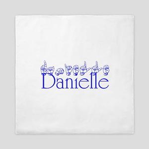 Danielle Queen Duvet