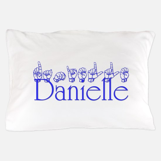 Danielle Pillow Case