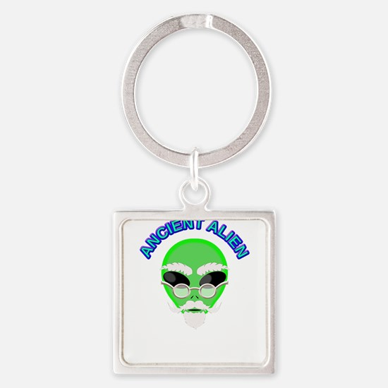 An Ancient Alien Keychains
