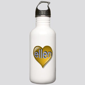 the saphire ellen hear Stainless Water Bottle 1.0L