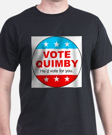 Cute Vote romney T-Shirt
