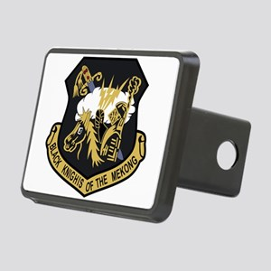 USAF Patch USAFE 4133 Bomb Rectangular Hitch Cover