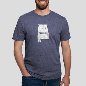 Oma Alabama Best Grandma T-Shirt