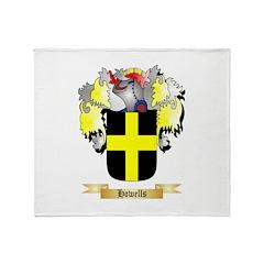 Howells Throw Blanket