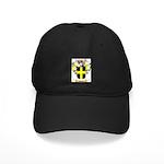 Howell Black Cap